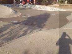 Brassall Skate Park