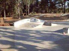 Bray Park Skate Park
