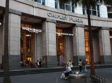 Chifley Plaza