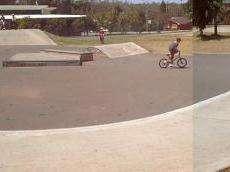 Cleveland Skatepark