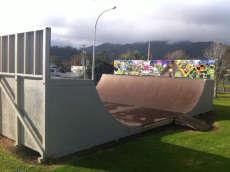 Coromandel Skatepark