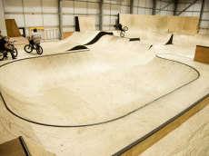 EKPark Indoor Skatepark