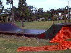 Eagleby Ramp