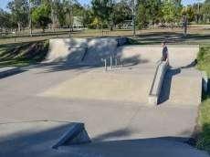 Eidsvold Skatepark