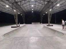 Galdakao Skate Park