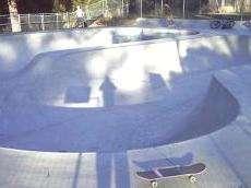 The Gap Bowls (New 2004)