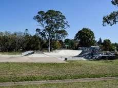 Gayndah Skatepark