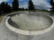Glenhaven skatepark