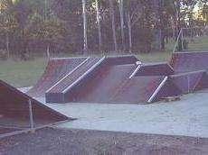Greenbank Skatepark