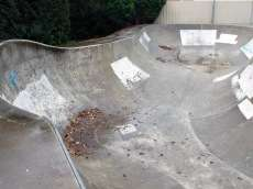 Hawera Skatepark