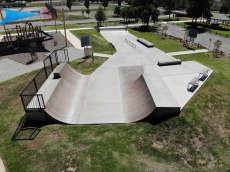 Howlong Skatepark