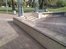 Margaret Timpson Park