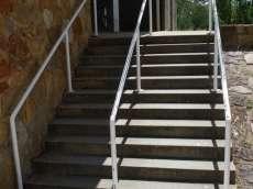 Acton Park Rail