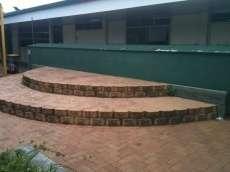 G'ville school manny pad/s