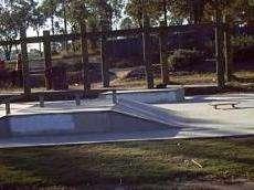 Jimboomba Skate Park