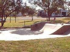Kilcoy Skate Park