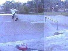 Mapleton Skate Park