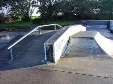 Marine Park Skatepark