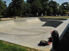 Mont�vrain Bowl
