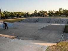 Monto Skatepark