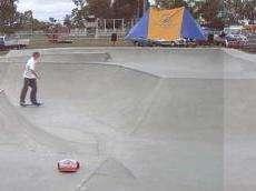 Moura Skatepark