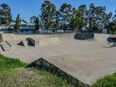Mundubbera Skatepark