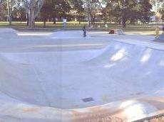 Narrandera Skate Park