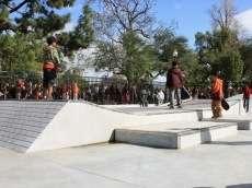 Orizaba Skatepark
