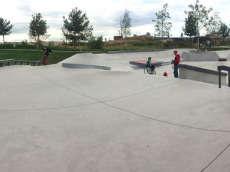 Overseepark