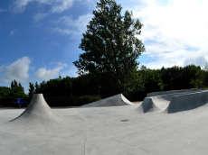 Oxie Skatepark