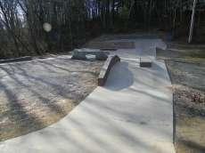 Plainfield Skatepark