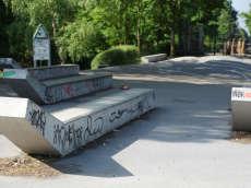 Schlesische Tor Park