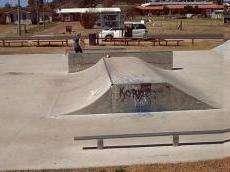 Stanthorpe Skate Park