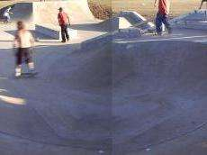 Thornlands Skatepark