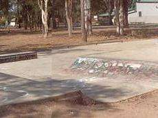 Thornside Skatepark