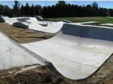 Tillsonburg skatepark