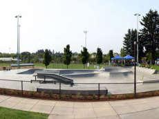 Tualatin Hills Skatepark