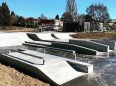 Wallerawang Skatepark