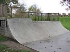 Wanganui Skatepark