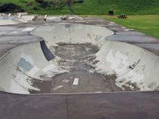 Whanganui Skate Park