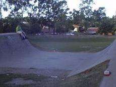 Windaroo Half Pipe