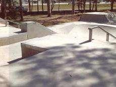 Woodford Skate Park