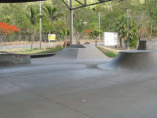 Arlie Beach Skatepark