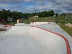 Aberdeen Skate Park