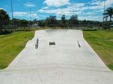 Aberdeen NSW Skatepark