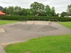 Aberfeldy Skatepark