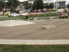 Acacia Ridge Skate Park