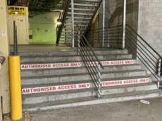Access Rail
