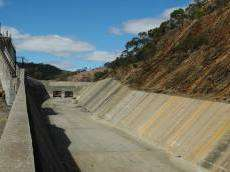 Kangaroo Creek Dam