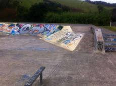 Ahipara Skate Park